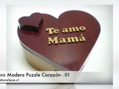 Feliz dia Mama - Te amo mama - Regalo Dia de la Madre