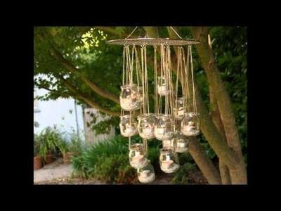 ¿Cómo decorar el jardín  en verano?