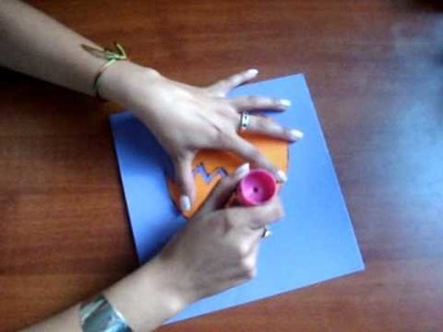 Como hacer una tarjeta dinamica