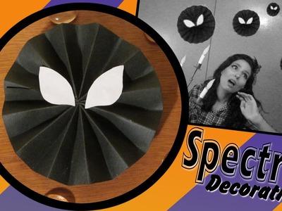 DIY: Spectro Decorativo
