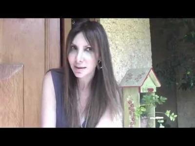 Adelgaza en 3 Días con Ajo y Papaya - Anastassia Sfeir