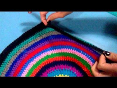 Chaleco Circular- - segunda parte