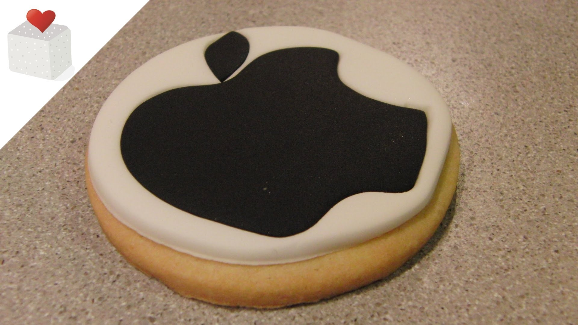 Cómo hacer un cortador para galletas paso a paso | Trucos para Galletas por Azúcar con Amor