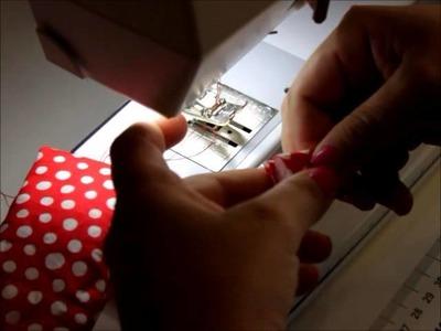 Chita Lou: Cómo hacer un lazo de tela