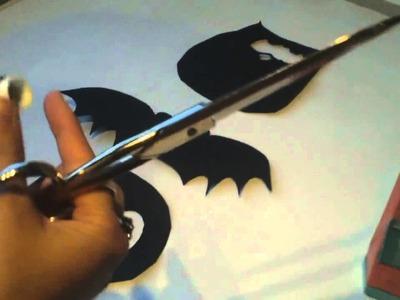 Cómo hacer un móvil para Halloween | facilisimo.com