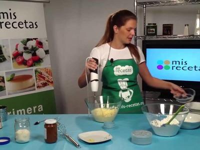 Alfajores de maizena receta original