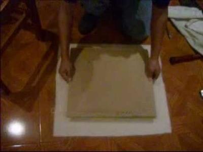 Tutorial para arreglar o tapizar las sillas de tu comedor