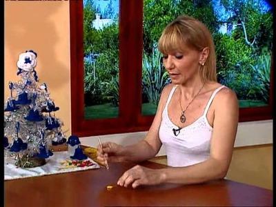 180 - Bienvenidas TV - Programa del 06 de Diciembre de 2012