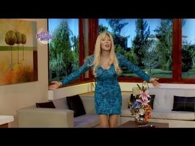 432 - Bienvenidas TV en HD - Programa del 09 de Junio de 2014