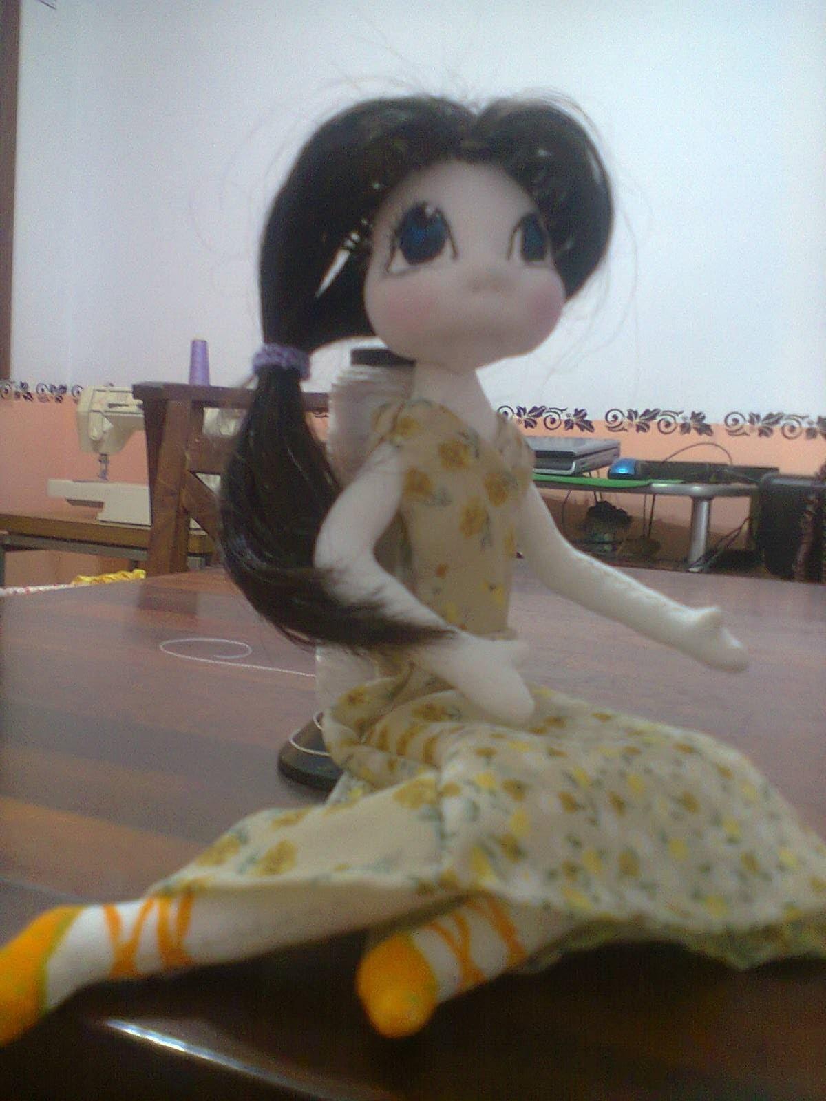 Charlotte doll subtitle. muñeca charlotte subtitulado. proyecto 221