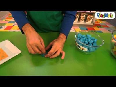 Club PlayMais presenta: Las Super Manualidades - El Marciano de PlayMais