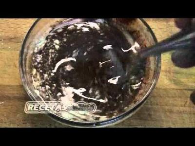 Coulant de chocolate - Recetas de cocina RECETASonline