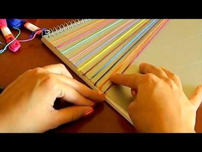 DIY ♥ Decora tus Cuadernos