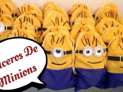Dulcero De Minions