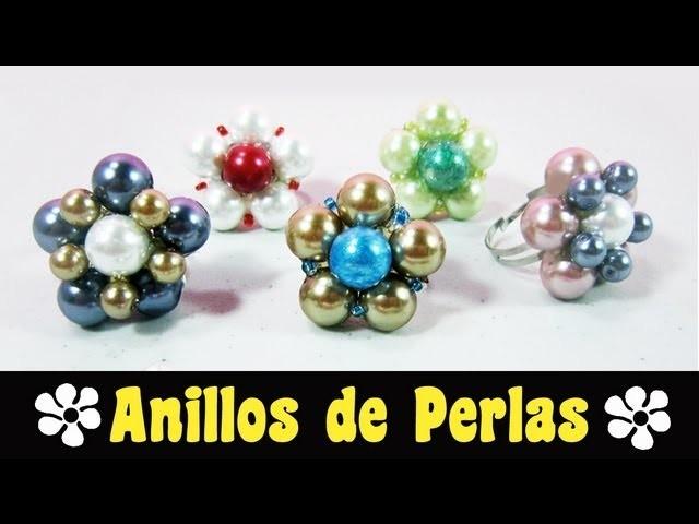 Episodio 621- Cómo hacer anillos de perlas