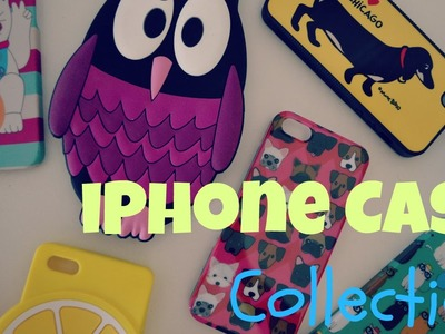 IPhone Case Collection | Colección de fundas para el celular