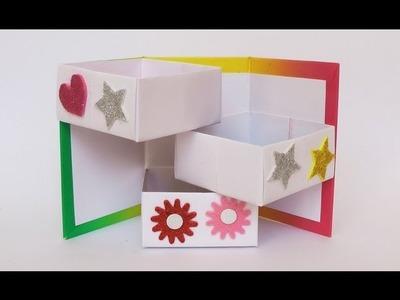 Manualidades - Organizador (fácil) - Manualidades para todos