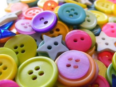 Tips para que no se caigan los botones de la ropa.  EcoDaisy
