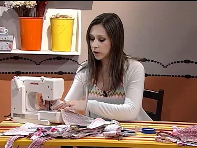 Bolsa de paño para las compras