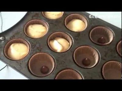 ¿Cómo preparar Cupcakes?