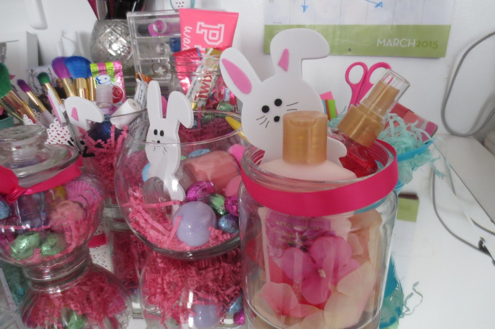 Manualidades Economicas para Regalar | Easter Gift Ideas