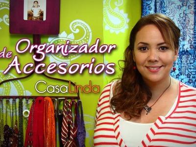 Organizador de Accesorios (DIY) - Casa Linda