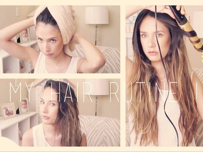 Sunday Funday! Mi rutina Capilar. My hair rutine