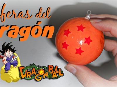 TUTORIAL: Cómo hacer una esfera del Dragón | Dragonball | Tierras de Rol