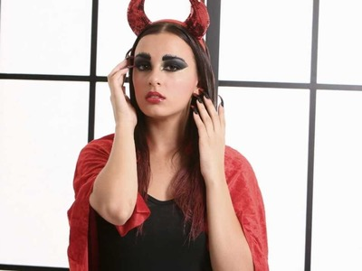 3 Ideas de Disfraces Sexys para Halloween en SALLY