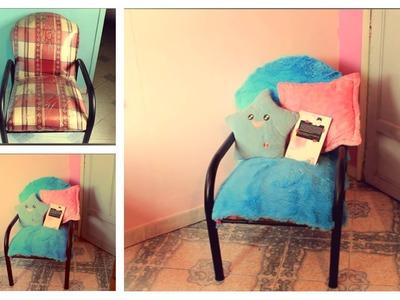 DIY personaliza tus muebles