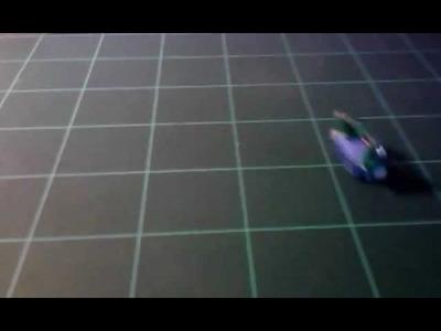 Pequeño Robot Casero - Próximamente