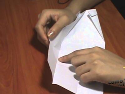 Cómo hacer una tarjeta en forma de camisa