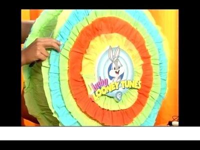Piñata y Chupetera - Programa 2 -  parte 2.3