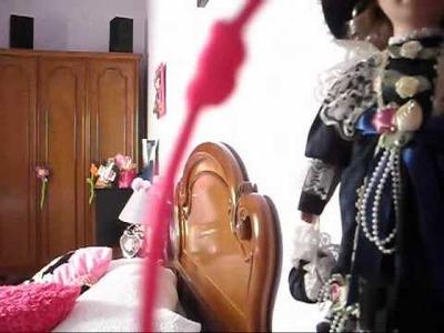 TUTORIAL: Pulseras Decenario (Sara Carbonero)