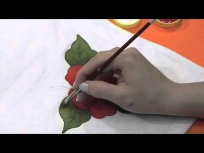 Uso de la pintura Piel de Durazno Bordaliquido
