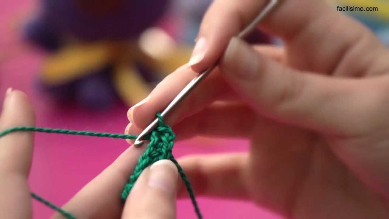 * Cómo hacer cerezas de ganchillo | facilisimo.com