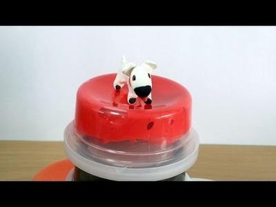 Cómo hacer un perro con pasta de modelar | facilisimo.com