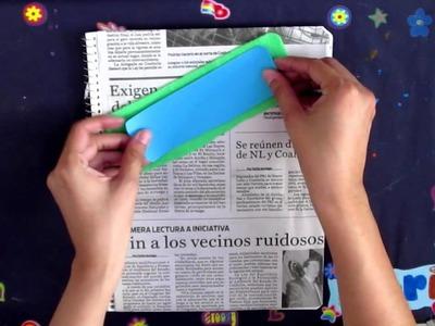 Decora tus Cuadernos para este regreso a clases (1.3) - floritere - 2011