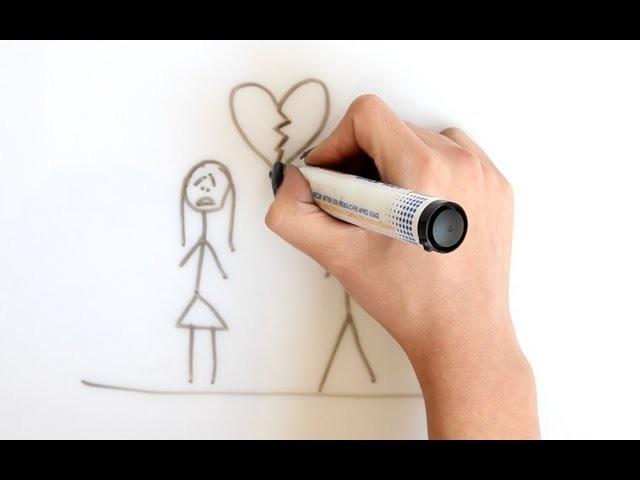 Draw My Life - Balentina ♥