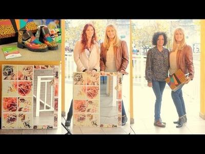 Manos a la Obra Tv - Programa 38 - Herminia Devoto