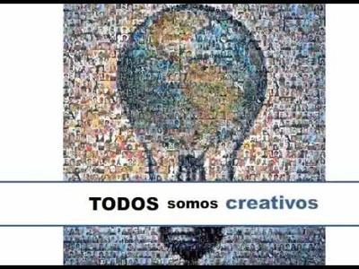 ¿ Qué sabes de creatividad ?