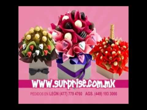 Arreglos Frutales Surprise, Ideas y delicias Originales