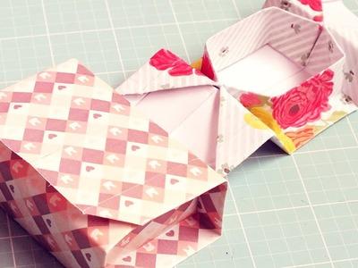 BoxInABox [Origami]