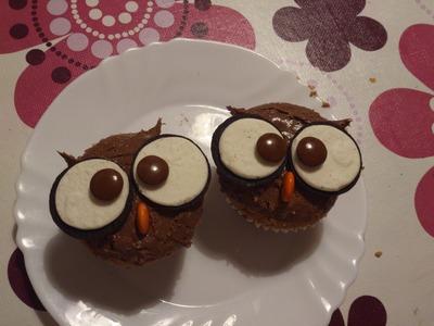 Cómo hacer búhos con dulces | facilisimo.com