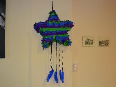 Cómo hacer un piñata DIY | facilisimo.com