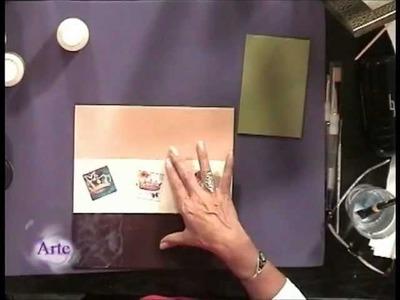 Cómo usar el craquelador
