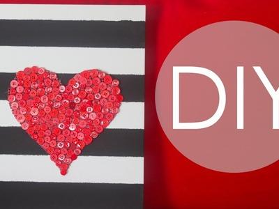 DIY- Decorar tu cuarto o habitación. Regalo de aniversario de novios!