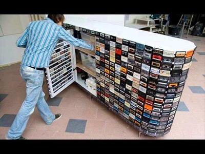 Manualidades reciclaje