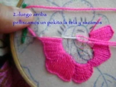 PASO DE UNA ROSA 1