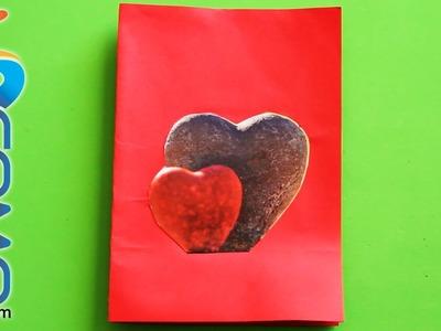 Postal San Valentín